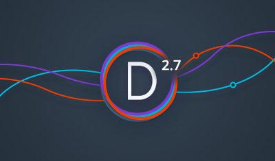El tema Divi 2.7 de Elegant Themes ha llegado con mejoras increíbles que nos ayudarán a aumentar nuestros clientes!!!