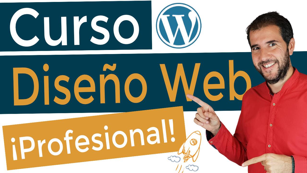 Curso diseño web online: Lo que debes saber para ser diseñador web freelance