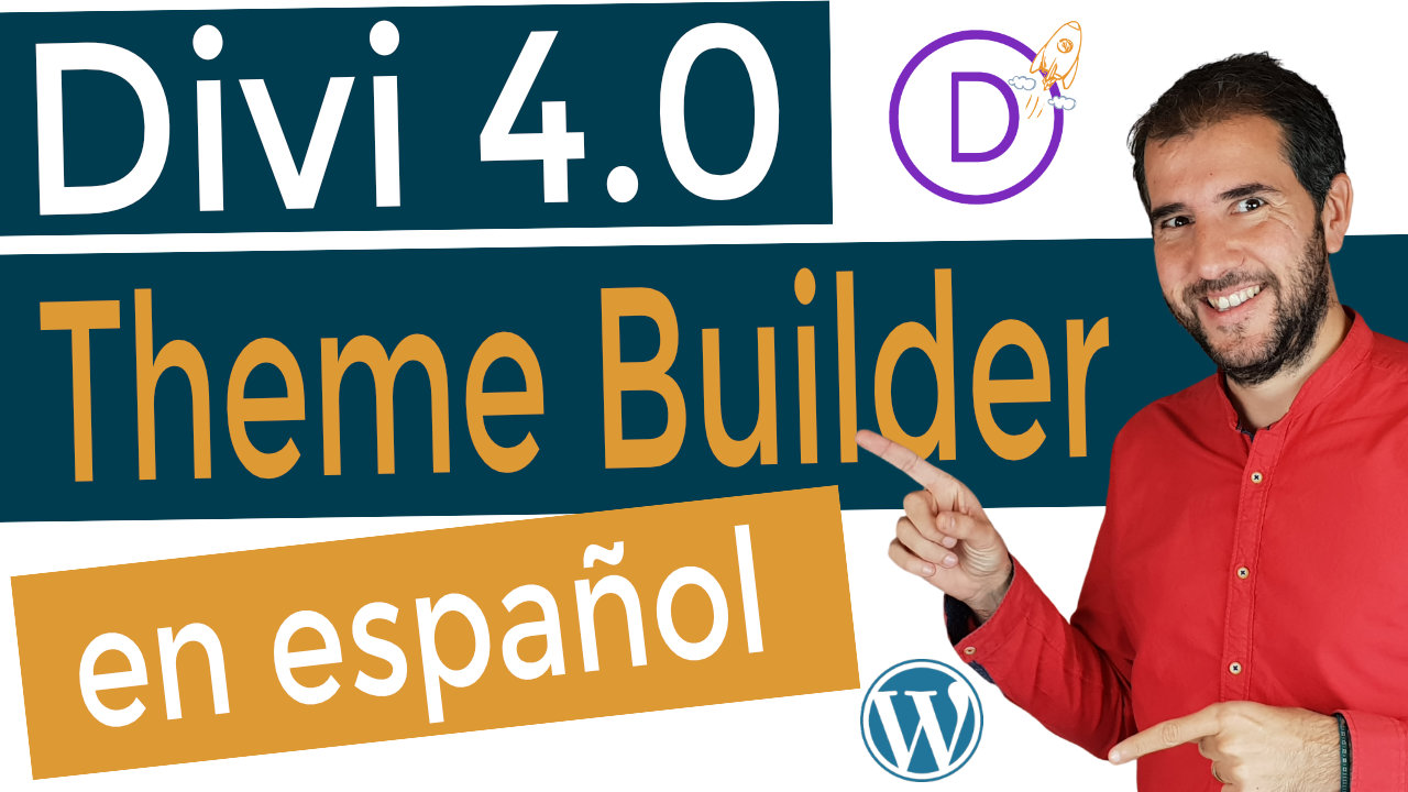 Divi 4.0: Todo lo que debes saber de Divi Theme Builder