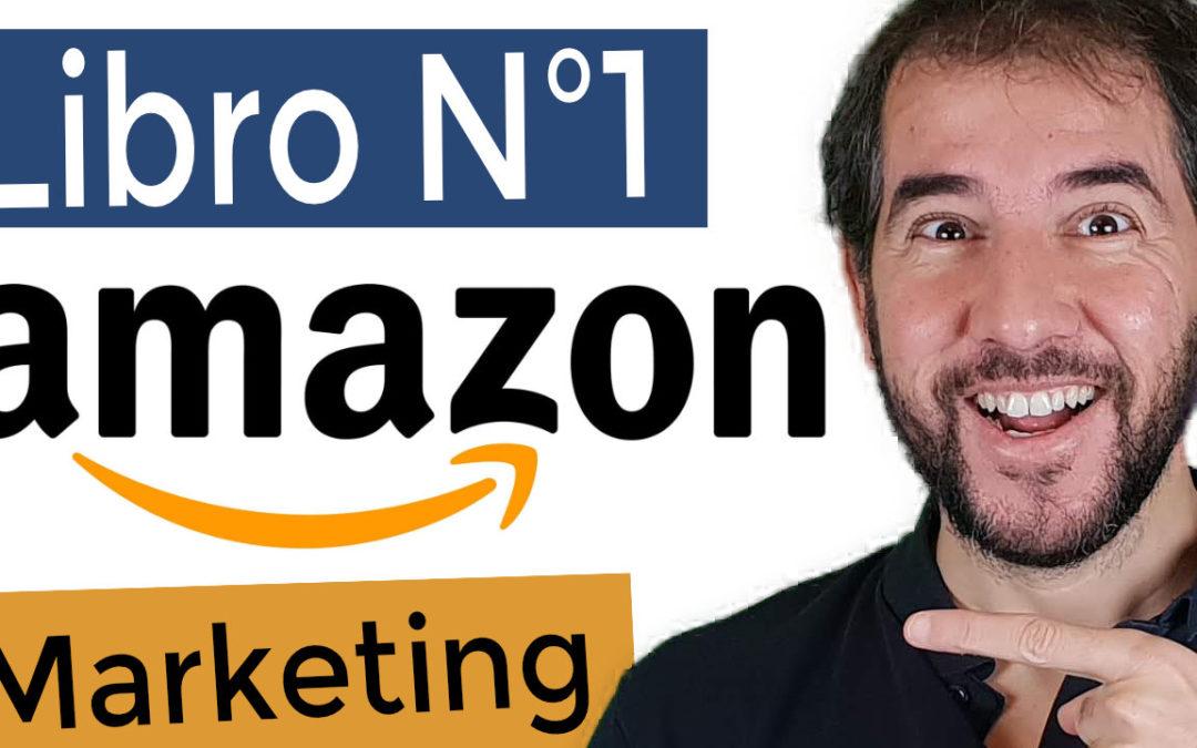 Libro Nº1 en AMAZON: Gana Dinero Vendiendo Cursos Online