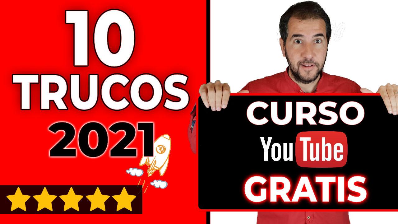 10 Trucos para Ganar Dinero con YouTube