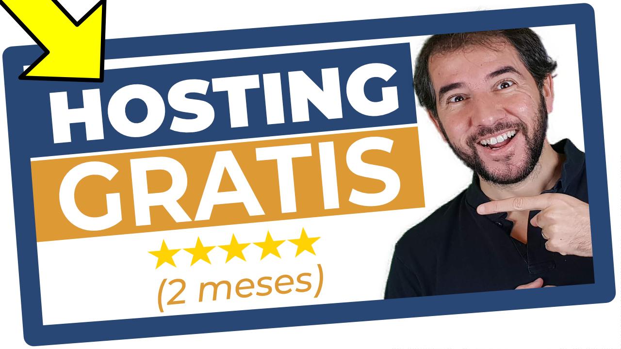 Hosting Gratuito WordPress de alta velocidad